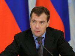 Медведев дал 11 поручений по модернизации экономики