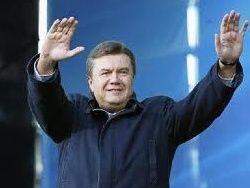 Янукович: государственный язык в Украине - украинский