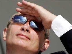Путин сожалеет, что газовый конфликт зашел так далеко