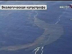 Мексиканский залив: российский след
