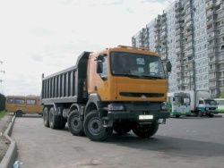 Пролетариат Франции против выпуска Renault в Свердловске