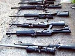 Украина продавала оружие Грузии при Януковиче