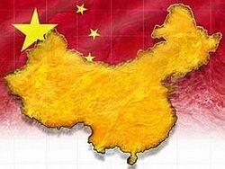 Китай: живой лес - дороже палочек для еды