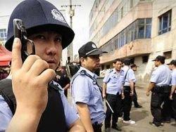 """Китай раскрыл \""""очередной заговор\"""" уйгуров"""