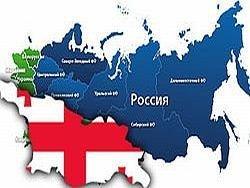 Медведев: При Саакашвили Россия и Грузия не помирятся