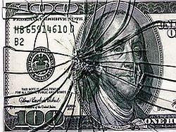 День гнева ожидает большие банки в 2012