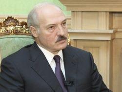 Лукашенко: для  конфликта не было причин