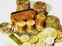 Золотовалютные резервы Банка России выросли на $4 млрд