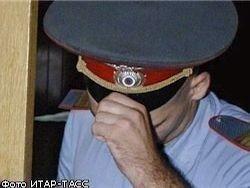 В Свердловской области пьяный милиционер насмерть сбил человека