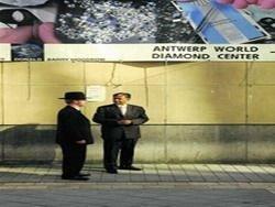 Евреям приходится уезжать из Антверпена