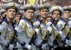 Украинская армия перейдет на контракт до 2015 года