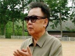 Ким Чен Ир может передать власть сыну