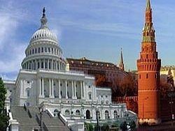 Дмитрий Медведев прилетел в Вашингтон