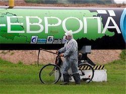 От каждого газового спора страдать будут русские