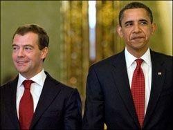 Обама: Возможно к осени Россия сможет вступить в ВТО