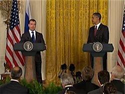 Медведев: сотрудничество РФ и США может быть выгодным