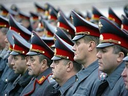 Нургалиев: МВД нужны не реформы, а модернизация