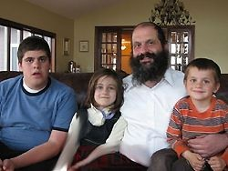 Американские евреи ссорятся из-за кошерного мясника