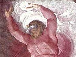 Американские нейробиологи изучают Микеланджело