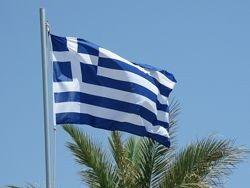 В Греции пытались взорвать министра-силовика