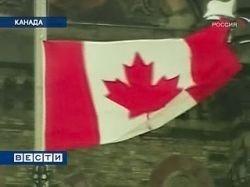 Президент РФ прибыл в Канаду для участия в саммитах