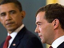 Лидеры РФ и США приняли участие в бизнес-диалоге