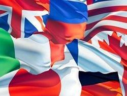 Президент РФ прибыл в Канаду