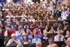 Гуманитариев сократили  ради «Сколкова»