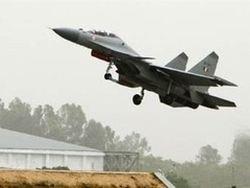 Индийские Су-30МКИ провели учебные бои с F-16