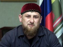 Гриценко послал Кадырова к психиатрам