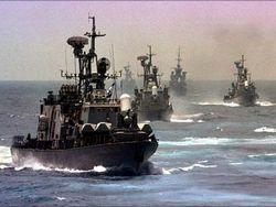 """Иран отменил \""""мирную\"""" флотилию"""