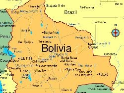 В Боливии 13 человек погибли в ДТП