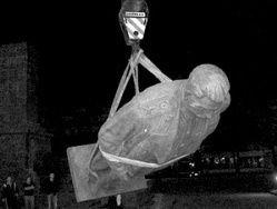 В Грузии воздвигнут памятник павшим в войне с Россией