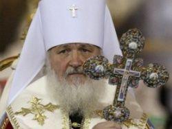 Ошибка Патриарха: в верующих не бывает зверства