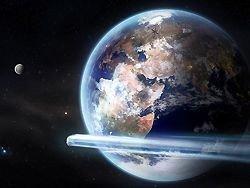 Европа и Россия будут вместе защищать Землю от астероидов