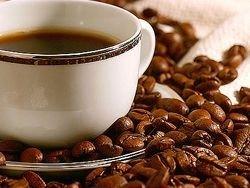Цены на кофе растут
