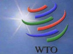 Россия может вступить в ВТО уже в 2011 году