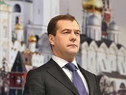 Учитель Медведева обвинил его в непоследовательности