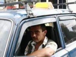 Таксисты заговорят по-русски