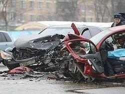 Аварию с вице-президентом Лукойла спустили на тормозах