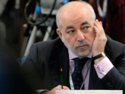Вексельберг: бизнес РФ и США ждет от политиков действий