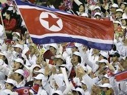 Тренер сборной КНДР: На родине команду не расстреляют