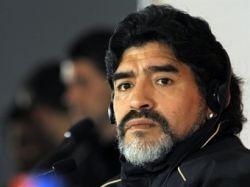 Марадона провозгласил смерть европейского футбола