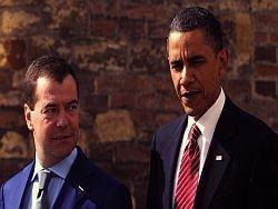 Медведев покорил Калифорнию