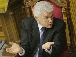 Литвин: Азаров прибирает власть к рукам