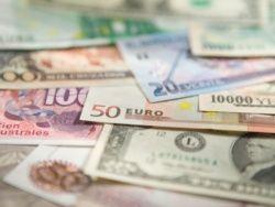 Валюты объявили антракт