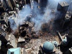 В Нью-Йорке нашли жертв теракта 9/11