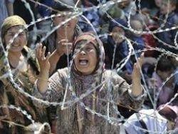 Киргизия: Воюя за себя, воюем против?