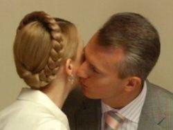 Хорошковский подбирается к Тимошенко