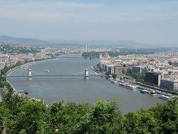 Румыны хотят отобрать у Украины дельту Дуная